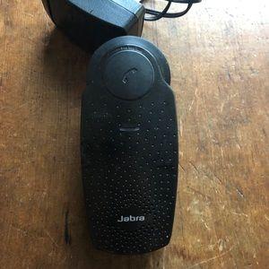 Jabra SP200 Bluetooth Car Speakerphone Hands Free